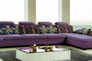 Bọc vải bọc cho ghế Sofa thêm đẹp mắt