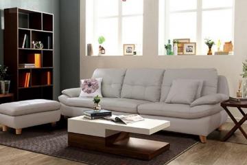 Ghế sofa da ở Hà Nội – lựa chọn tin cậy của khách hàng