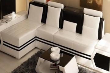 Những ưu điểm của dịch vụ bọc ghế sofa Hà Nội