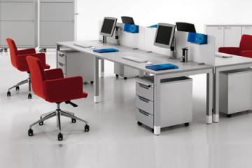Hiện đại, đẹp mắt với dịch vụ bọc ghế văn phòng