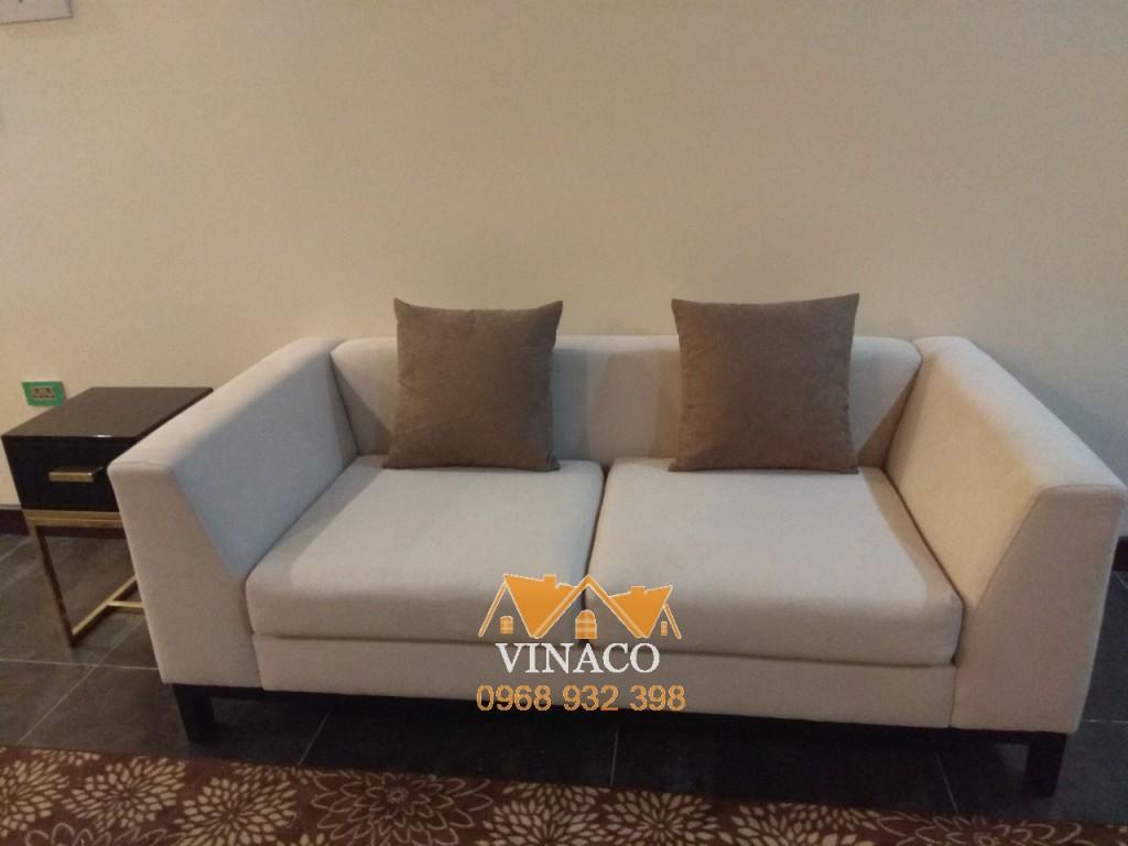 Bọc ghế sofa đơn tại Sóc Sơn