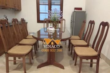 Bọc ghế bàn ăn ở đâu tốt?