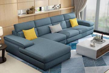 Cách chọn ghế sofa phù hợp với cá tính của gia chủ
