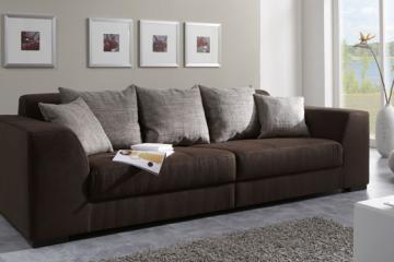 Làm mới ngôi nhà bằng cách thay đổi vỏ bọc cho chiếc sofa đã cũ