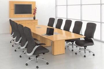 Tại sao nên bọc ghế văn phòng sau một thời gian sử dụng?