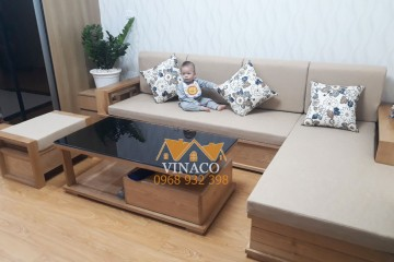 Đóng ghế sofa ở đâu chất lượng, giá tốt?