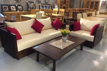 Hài lòng với dịch vụ bọc ghế sofa từ Vinaco