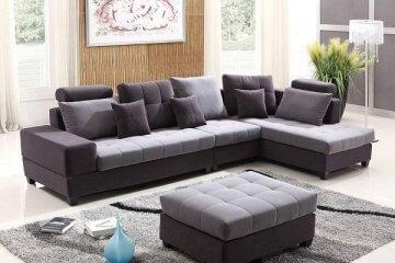 Có nên sử dụng bọc ghế sofa bằng chất liệu vải hay không?