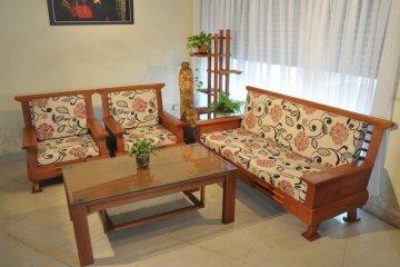 Điểm danh các loại đệm ghế gỗ được yêu thích nhất