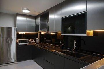 18 Sai lầm tuyệt đối không được mắc phải khi thiết kế phòng bếp