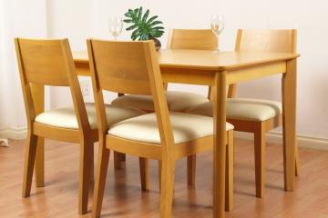 Thay đổi không gian gia đình với dịch vụ bọc ghế sofa vải