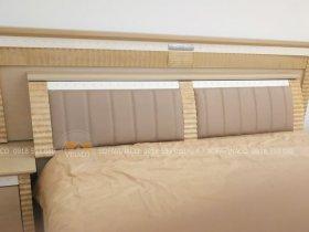 Bọc nệm đầu giường đẹp chất lượng cùng Vinaco