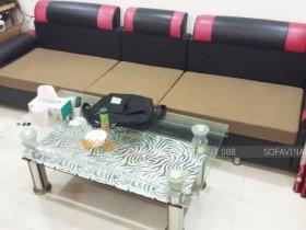Làm đệm rời cho ghế sofa salon chất lượng cao tại Vinaco