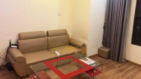 Bộ ghế sofa giá rẻ của khách hàng Vinaco