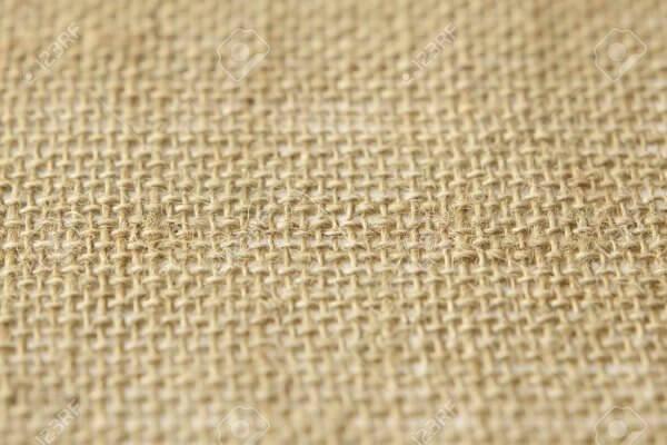 Mẫu vải sợi Hemp dùng trong bọc ghế sofa tại Vinaco