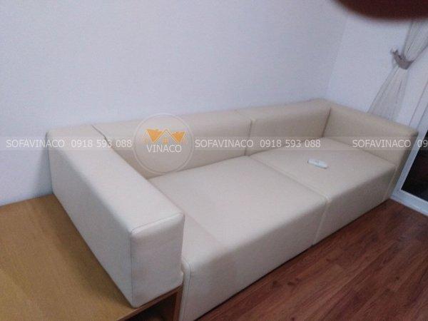 Dịch vụ bọc ghế sofa tại nhà chất lượng nhất tại Hà Nội