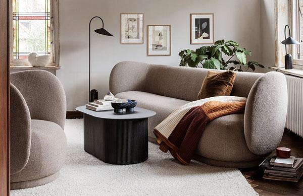 Không nên lựa chọn những bộ bàn ghế sofa có giá thành quá rẻ