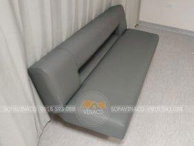 Bọc ghế sofa giường cùng Vinaco để có chất lượng bọc tốt nhất tại Hà Nội