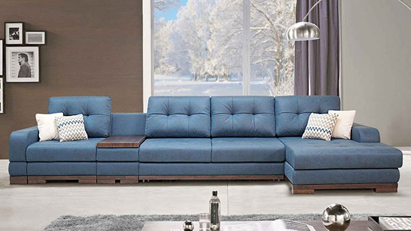 Sofa Vinaco có nhiều mẫu ghế sofa đẹp mắt, ấn tượng