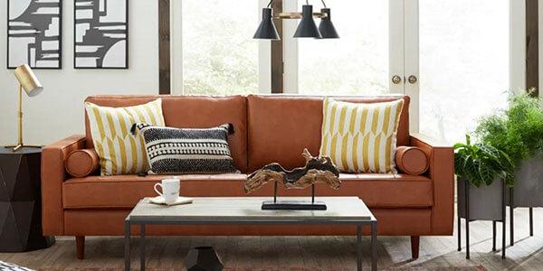 Nên mua mới hay bọc lại ghế sofa đã cũ?