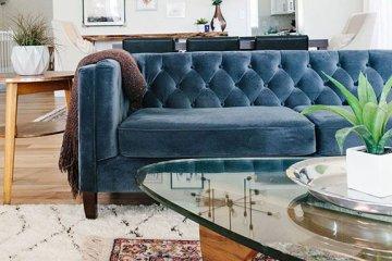 Sofa cũ nên bọc lại vỏ hay mua mới?