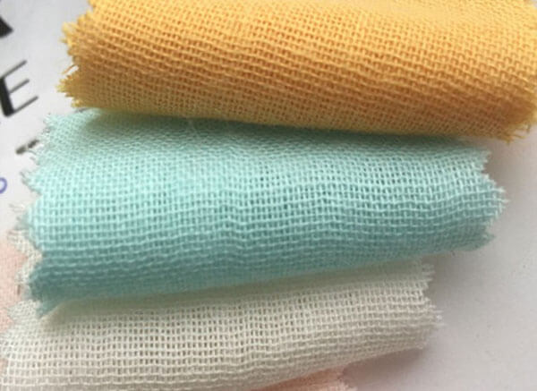Vải gai có độ bền cao, phù hợp với môi trường có độ ẩm cao