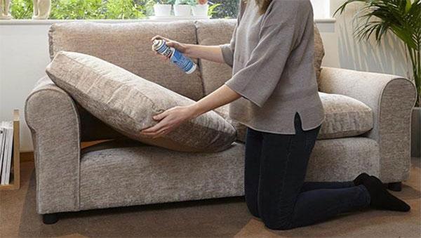 Xịt cồn cho hiệu quả làm sạch tốt hơn