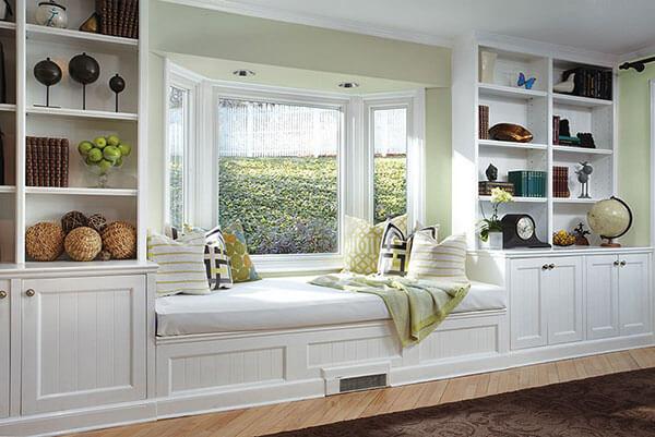 Những tấm đệm sẽ giúp bạn có được một chỗ nằm - ngồi thư giãn