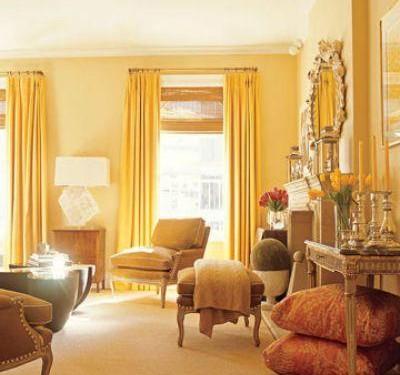 Bộ ghế sofa da của gia đình bác Hoàng