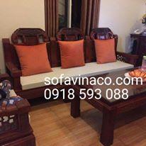 bọc ghế sofa chính hãng cam kết chất lượng cao