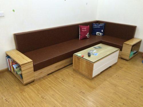 Bộ đệm ghế sofa tại Long Biên, Hà Nội