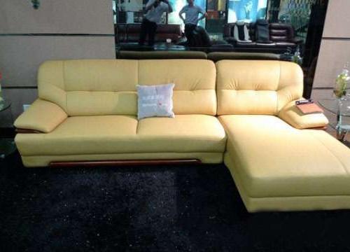 Bọc ghế sofa da