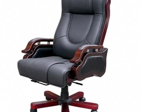 Dịch vụ bọc ghế giám đốc tại văn phòng