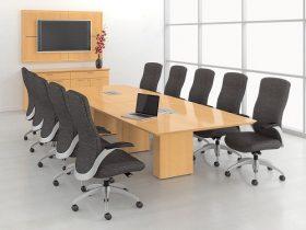 Bọc ghế văn phòng tại hà nội