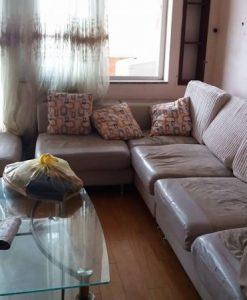 Bộ ghế sofa cũ nhà cô Lan ở Mỹ Đình - Hà Nội
