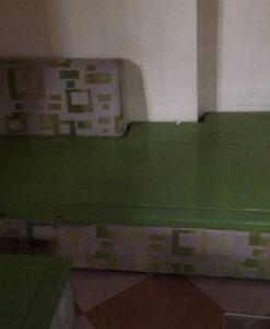 Bộ ghế sofa cần được bọc lại và làm đệm tại Tân Tây Đô