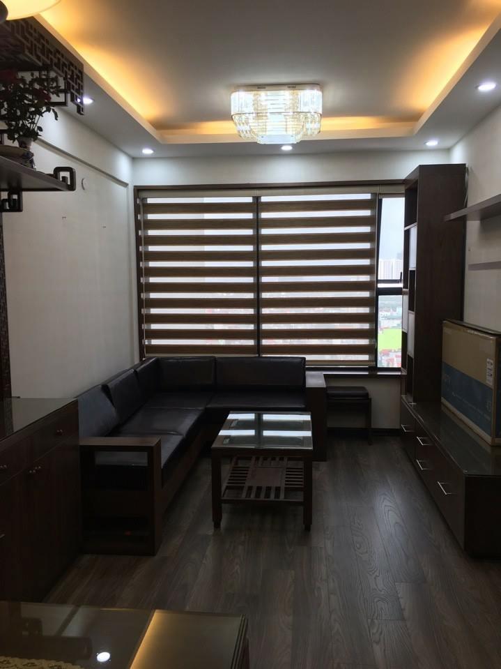 Bộ đệm ghế bằng da tại Phạm Văn Đồng