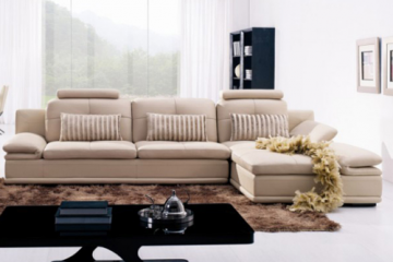 Bảo vệ nội thất với bọc ghế sofa