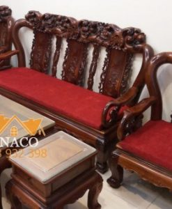Đặt đệm ghế tại Nghệ An chất lượng cao