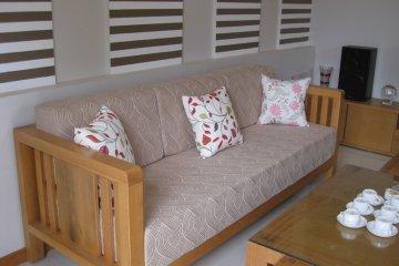 Bọc đệm ghế gỗ – sản phẩm cần thiết của mọi nhà