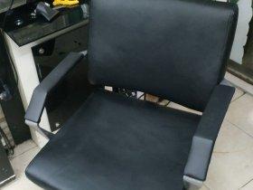 Bọc ghế cắt tóc đẹp giá rẻ cùng Vinaco