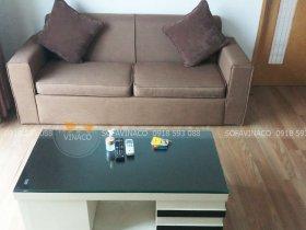 Biến sofa cũ thành mới cùng dịch vụ bọc lại ghế sofa của Vinaco