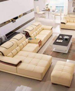 Hình ảnh bộ ghế sofa khách hàng yêu cầu đóng giống