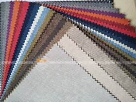 Tất cả các màu của mẫu vải Malta