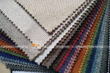 Kho bán vải bọc ghế sofa đẹp giá rẻ nhất tại Hà Nội