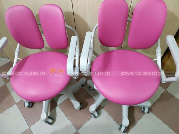 Dịch vụ bọc ghế ngồi học đẹp chất lượng nhất tại Hà Nội
