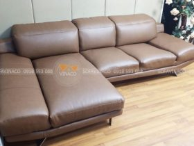 Dịch vụ thay vỏ bọc cũ cho ghế sofa