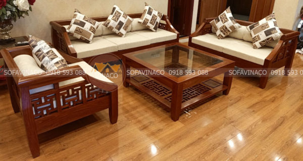 Bộ đệm cho ghế Grand bois ở Trần Duy Hưng