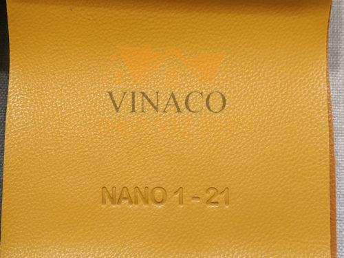 Các màu sắc của da nano bọc ghế sofa