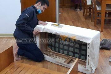 Sofa Vinaco – địa chỉ bọc ghế sofa nỉ chuyên nghiệp tại Hà Nội